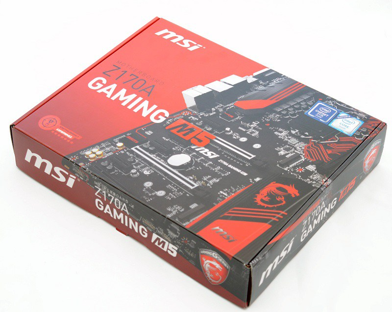 z170a m5 gaming 3